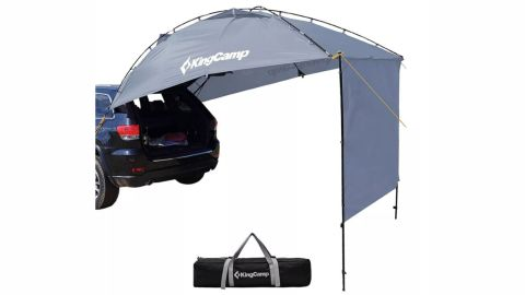 KingCamp SUV/Truck/Car Tent Canopy