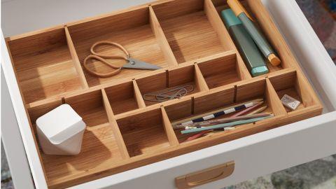Cantara Multipurpose Drawer Organizer