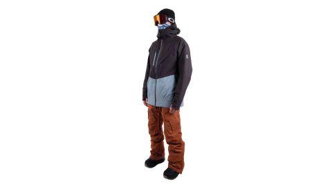 686 GLCR Hydrastash Reserve Insulated Jacket