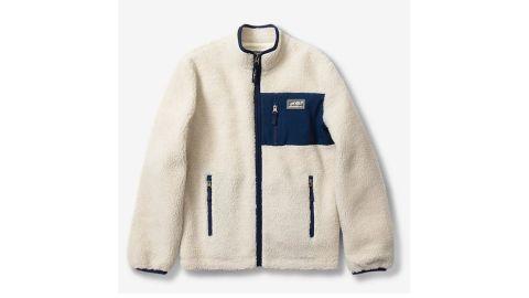 Kid's Chilali Fleece Jacket