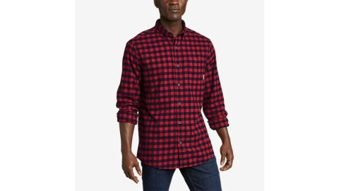 Men's Favorite Flannel Relaxed Fit Shirt