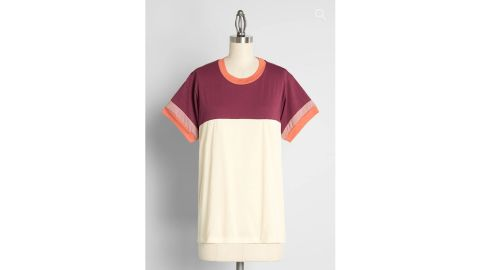 Modcloth x Camp Collection Cookout Casual Tee