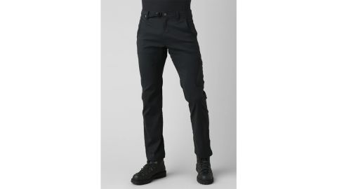 Stretch Zion Straight Pant