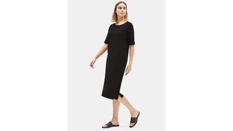 System Fine Jersey Easy Dress