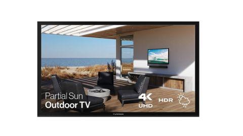 43-Inch Furrion Aurora Partial Sun Outdoor TV