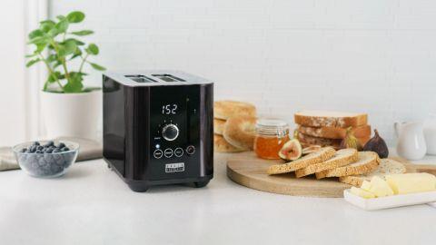 Grille-pain tactile numérique Bella Pro Series 2