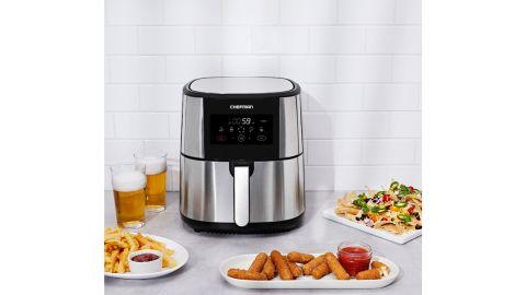 Chefman 8-qt Digital Air Fryer