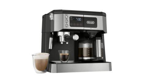 De'Longhi Digital All-in-One Combination Coffee and Espresso Machine