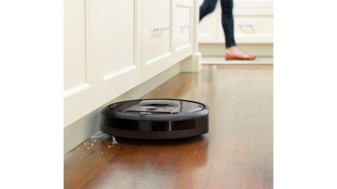 iRobot Roomba i7 + Robot Aspirateur