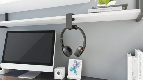Eurpmask Headset/Headphone Holder Mount