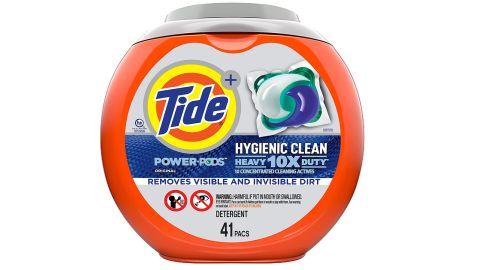 Tide Hygienic Clean Heavy 10x Duty Power Pods