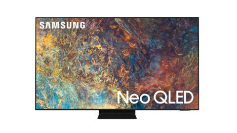 85-Inch Samsung QN90A QLED 4K