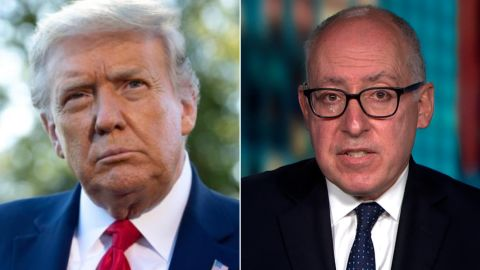 Trump Reiner split vpx
