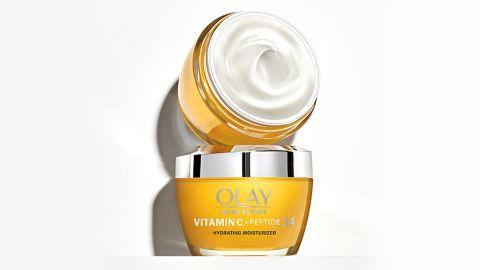 Olay Vitamin C + Peptide 24 Moisturizer