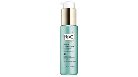 RoC Multi Correxion Hyaluronic Acid Daily Moisturizer SPF 30