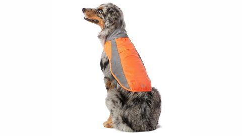 Arcadia Trail High Visibility Dog Raincoat
