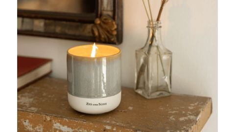 Apotheke x Zio and Sons Upstate Serenity Candle