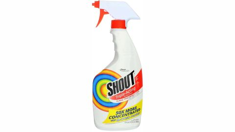 Shout Laundry Stain Remover, 2-Pack