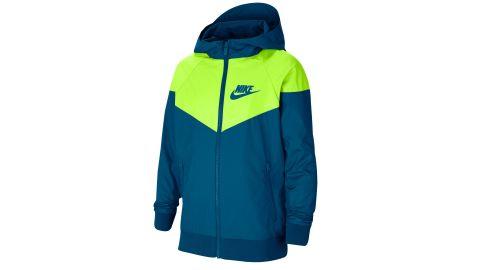 Nike Windrunner Water Resistant Hooded Jacket