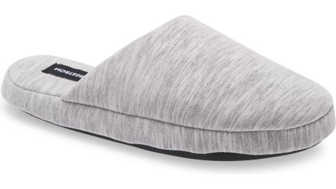 Nordstrom Cotton Slippers