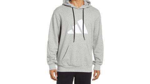 Adidas Sportswear Future Icons Logo Primegreen Hooded Sweatshirt