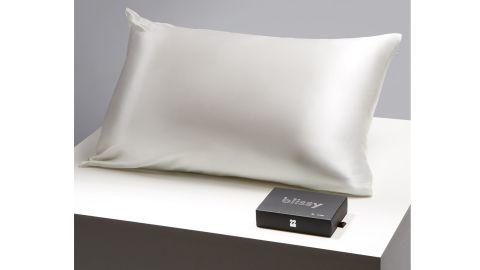 Blissy Mulberry Silk Pillowcase