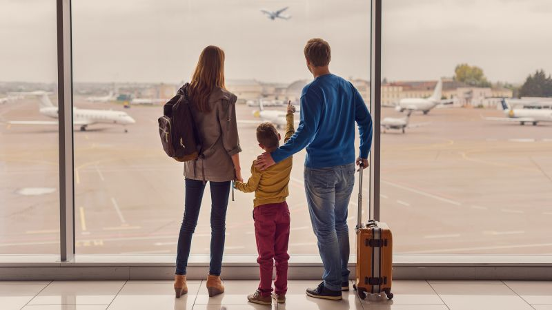 Capital One announces new travel website with airline price predictions, protections and more | CNN Underscored