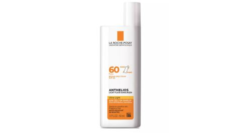La Roche-Posay Anthelios Ultra-Light Fluid Oxybenzone-Free Face Sunscreen