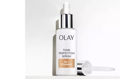 Olay Tone Perfection Serum with Niacinamide & Vitamin C