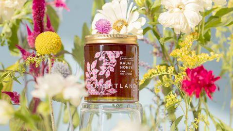 Wildflower Kauai Honey