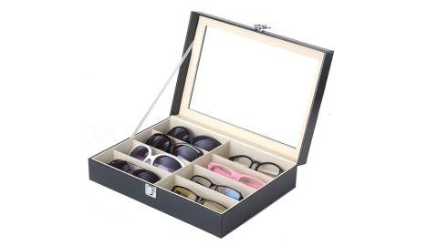 Eyeglasses Organizer Box