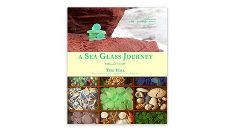 'A Sea Glass Journey' by Teri Hall