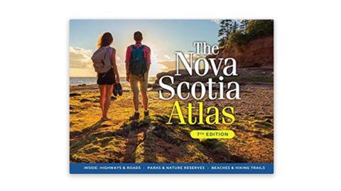 'The Nova Scotia Atlas'