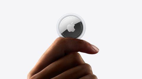 Apple Air Tag 4-Pack