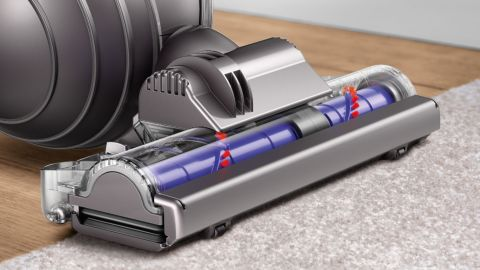 Dyson Ball Multi Floor Origin Vacuum