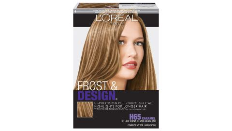 L'Oréal Paris Frost & Design