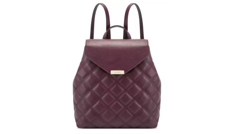 Nine West Ava Flap Backpack