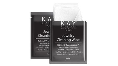 Kay Jewelers Jewelry Cleaning Wipe