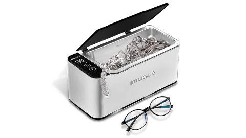 mUgle Portable Ultrasonic Cleaner