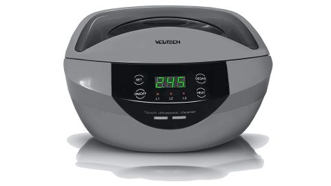 Vcutech Ultrasonic Cleaner