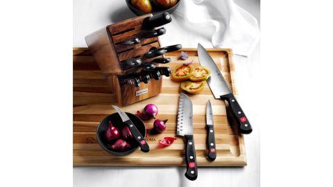 Wüsthof Gourmet 16-Piece Knife Set