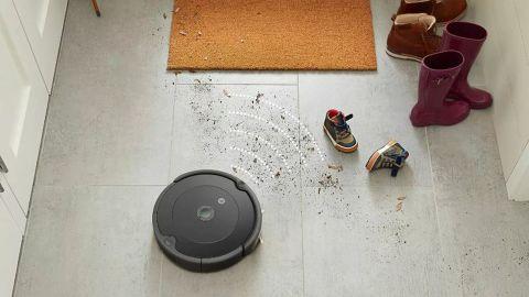 Roomba iRobot Roomba 692
