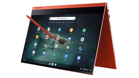 13.3-inch Galaxy Chromebook, 256GB