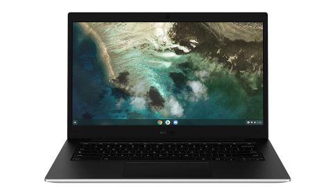 Galaxy Chromebook Go, Black