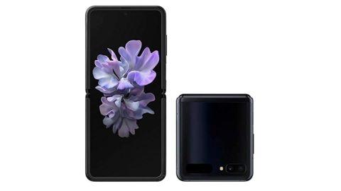 Galaxy Z Flip, 256GB