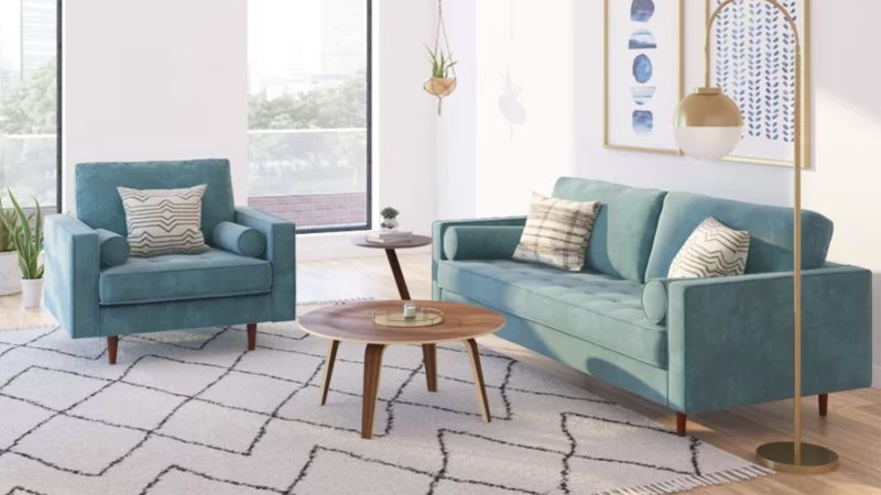 15 top-rated Wayfair couches shoppers love, all under 0 | CNN Underscored