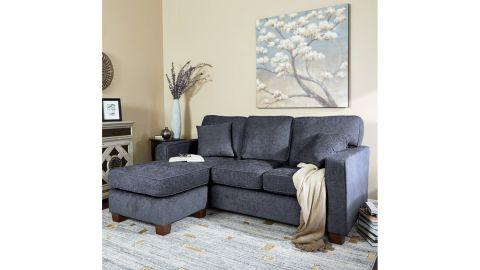 Kehlani 73.75 Wide Reversible Sofa & Chaise