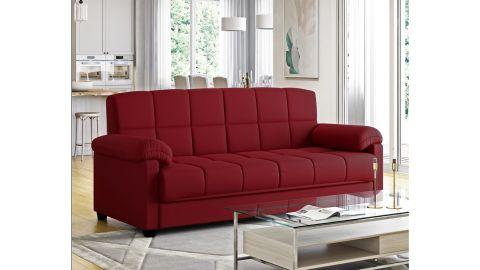 Minter Pillow Top Arm Sofa Bed