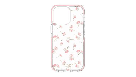 Kate Spade Defensive Hardshell case for iPhone 13 Pro