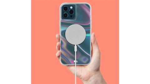 Soap Bubble Case (MagSafe)